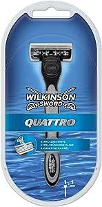 Wilkinson Sword Quattro 1 刀片