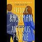 Anxious People: A Novel (English Edition)