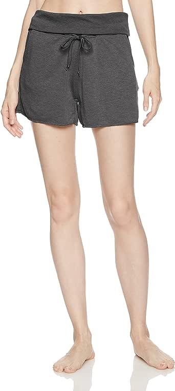 (厚木)ATSUGI 短裤 透明美感 轻便裤 人造纤维混色吸汗材质