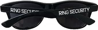 Ring Bearer 太阳镜 | 花童太阳镜