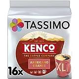 Tassimo Kenco 美式Grande咖啡胶囊(5件,共80个,80份)