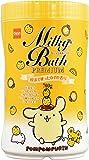 dogad Clesh Milkey Bass premiumplem布丁 从皮中提取的柚子香 泡澡剂 700G
