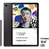Samsung 三星 Galaxy Tab S6 LiteSM-P615NZAADBT  LTE