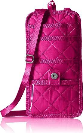 Baggallini Rfid 旅行收纳包 Fuchsia/Pink 单一尺寸