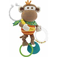 Chicco 智高 猴子玩偶