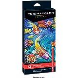 Prismacolor Col-Erase 可擦彩色铅笔,12支