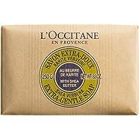 L'Occitane 欧舒丹 超温和植物皂,马鞭草,8.8盎司,250克