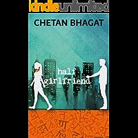 Half Girlfriend (English Edition)