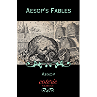 Aesop's Fables (Coterie Classics) (English Edition)