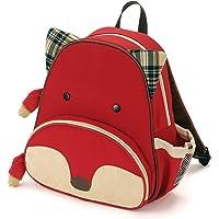 美国Skip Hop可爱动物园小童背包-小狐狸SH210208