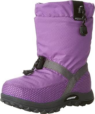 Baffin Ease 圆头合成雪地靴