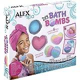 ALEX Spa DIY 浴缸