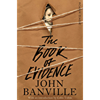 The Book of Evidence: Picador Classic (Frames) (English Edit…