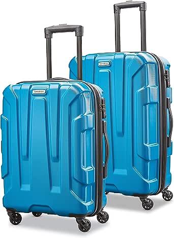 Samsonite 新秀丽 中心硬面可展开行李箱,带旋转轮