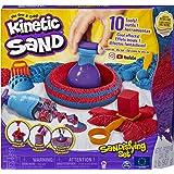 Kinetic Sand 6047232 – 砂光套装