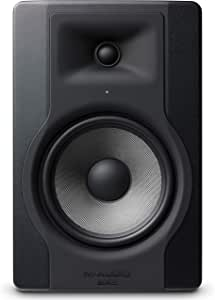 M-Audio BX8 D3 Powered Studio 参考显示器BX8 D3 8""