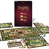 Ravensburger 勃艮第城堡游戏