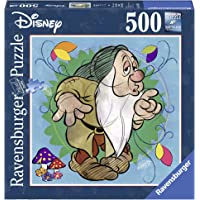 Antiquity Jigsaw Puzzle 500pc