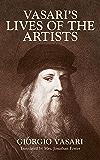Vasari's Lives of the Artists: Giotto, Masaccio, Fra Filippo…
