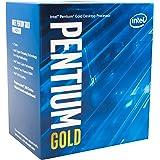 Intel CPU Pentium G5400 3.7GHz 4M缓存 2 核/4 线程 LGA1151 BX80684G5400【BOX】