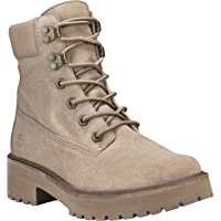 Timberland Carnaby Cool 6英寸 女式踝靴