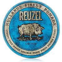 REUZEL INC 蓝色三件套 4 盎司