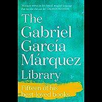 Gabriel Garcia Marquez Ebook Library (Marquez 2014) (English…