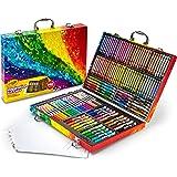 Crayola 绘儿乐 艺术灵感着色盒套装,适合送给5岁以上儿童的礼物