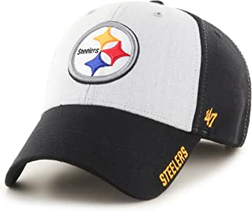 '47 NFL Beta MVP 帽子 黑色 均码