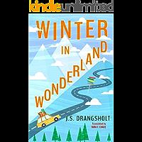 Winter in Wonderland (Ingrid Winter Book 2) (English Edition…