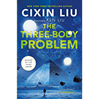 The Three-Body Problem (Remembrance of Earth's Past Book 1…