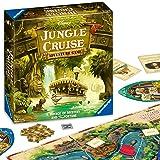 Ravensburger 迪士尼丛林巡游冒险游戏 适合 8 岁及以上儿童 - 亚马逊*经销