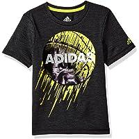 Adidas 阿迪达斯 男童 T恤