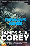 Babylon's Ashes: Book Six of the Expanse (now a Prime Origin…