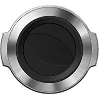 OLYMPUS 奥林巴斯 镜头盖自动打开 LC-37C 用于14-42mm EZ(银色)