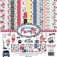 Echo Park Paper Company MOM165016 I am Mom 系列套件 纸 30.48 x 30…