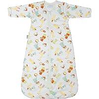 英国 Grobag 连袖婴儿睡袋 马戏团巡游 (2.5托格,18-36个月) AAE3970