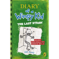 Diary of a Wimpy Kid: The Last Straw (Book 3) (English Editi…