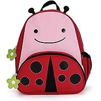 美国Skip Hop可爱动物园小童背包-甲虫SH210210