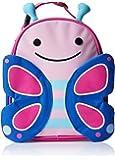 美国 SKIP HOP 可爱动物园保温餐袋 蝴蝶SH212121