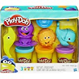 Play - Doh 海底工具玩具