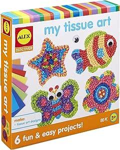 ALEX 爱丽克丝 折纸玩具