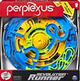Perplexus 革命跑者,机动永恒运动 3D 迷宫游戏,适合 9 岁及以上儿童