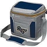 NFL 柔软侧边隔热保温袋9-can 容量带冰袋所有 TEAM 选项 ) 蓝色
