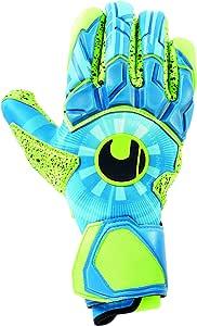 uhlsport RADAR CONTROL *抓握手指环绕守门员手套尺寸