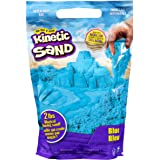 Kinetic Sand lila Kinetic 沙子 用于室内玩耍 36 Blauer