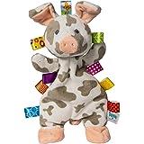 Taggies补丁小猪可爱软玩具