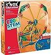 K'NEX Education STEM EXPLORATIONS: 齿轮积木套装