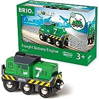 Brio货运电动机车
