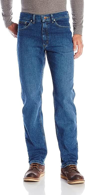 Lee Men's Premium Select Regular Fit Straight Leg Jean, Dylan, 29W x 32L